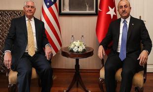 Çavuşoğlu: ABD ile mutabakata vardık