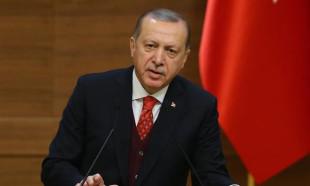 Erdoğan:Afrin'de yakında şehir kuşatmasına geçilecek