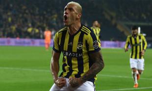 Fenerbahçeli yıldızı ölümle tehdit ettiler