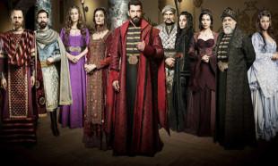 Mehmed Bir Cihan Fatihi dizisinin oyuncuları belli oldu