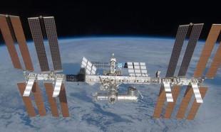 İşte dünyanın uzaydan çekilen müthiş fotoğrafları