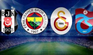 Süper Lig'de yaprak dökümü