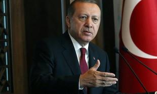 Erdoğan, Bosna Hersek'de