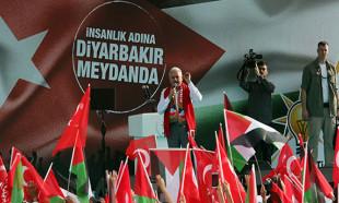 Yıldırım: 'Kürtlerin PKK diye bir sorunu var'