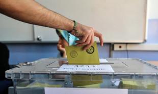 YSK'dan geçerli ve geçersiz oy pusulası şablonları
