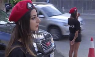 Kadın polislerin yeni üniforması gündeme oturdu!