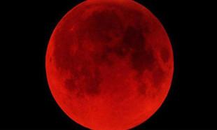 Yüzyılın en uzun Ay tutulması yaşanacak