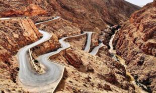 Dünyanın en güzel motosiklet güzergahları açıkladı!