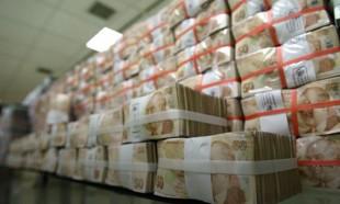 İşte ülkelerin borçları