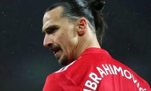 İbrahimoviç 500'üncü golünü efsane akrep vuruşu ile kaydetti
