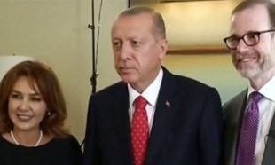 Erdoğan: Ekonomideki durumun Brunson ile alakası yok