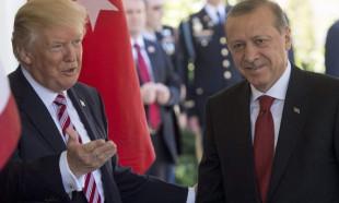Trump: Türkiye'ye teşekkür ediyorum