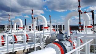 Gazprom'un üretimi yüzde 1,1 azaldı