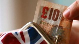 İngiltere'de enflasyon 2014 Temmuz'dan sonra en yüksek seviyede