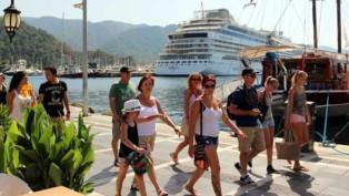 Alman turist sayısında önemli artış bekleniyor
