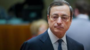 Draghi'den büyüme için 'sağlam' yorumu