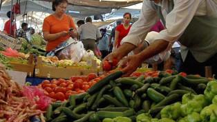Sebze-meyve fiyatları düşecek