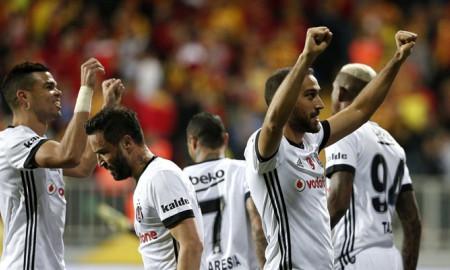Beşiktaş: 0-0 :Porto