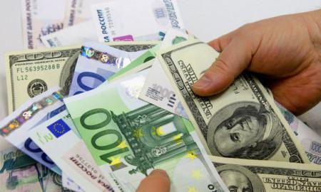 Euro/dolar yıl sonunda 1.20'ye çıkabilir