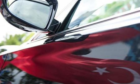 Türkiye bir aracın yüzde 80'ini üretebilir