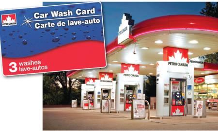Petro Canada'nın kartlarında Verisoft imzası