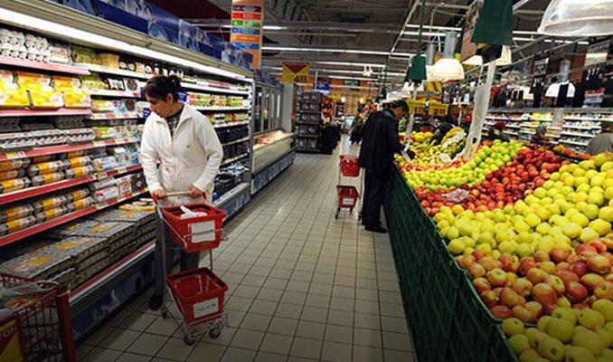 Gıda fiyatlarına 'erken uyarı sistemi' ayarı