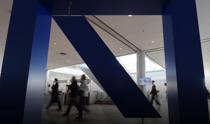 Deutsche Bank kayıplarını geldi aldı