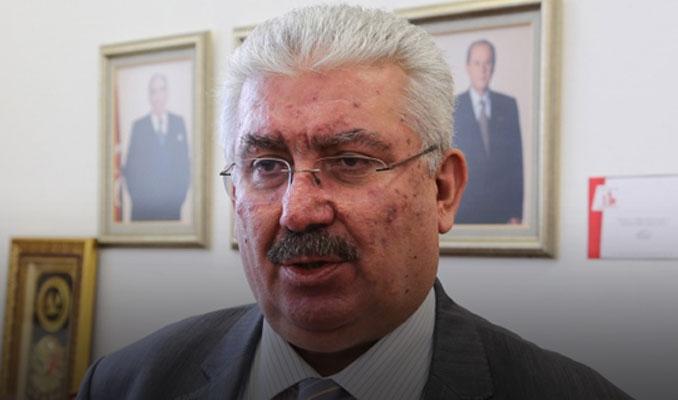 MHP'den başkanlık açıklaması