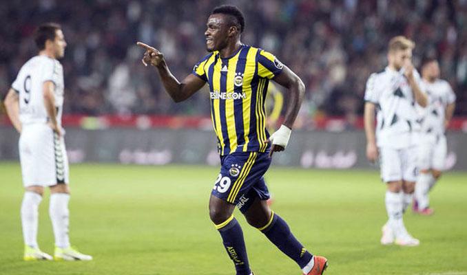 Konyaspor:0 - Fenerbahçe:1