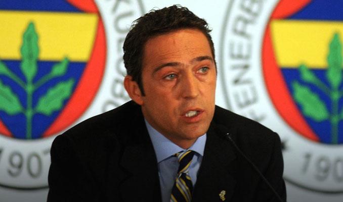 Ali Koç başkan adayı olacağını açıkladı