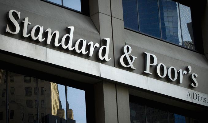 ABD Standard & Poor's'a ağır ceza verdi