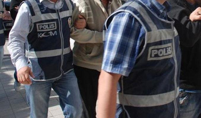 5 polis itirafçı oldu, 34 FETÖ'cüye operasyon başladı
