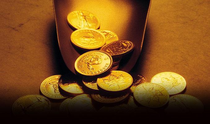 Bankaların altın yarışı kızışıyor!