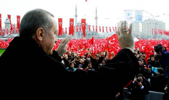 Erdoğan: Rusya, Çin ve İran ile yerli parayı görüşüyoruz