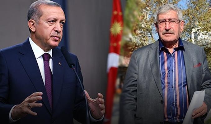 Kılıçdaroğlu'nun ağabeyinden Erdoğan'a mektup