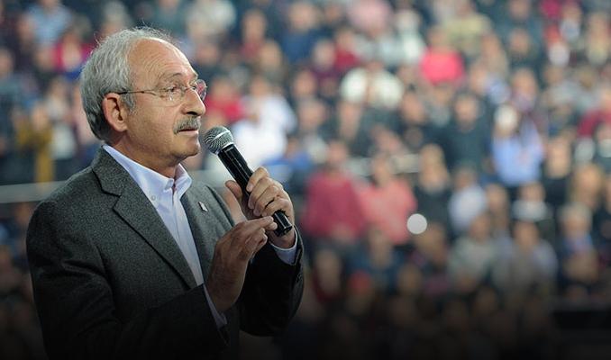 Kılıçdaroğlu'ndan rejim açıklaması