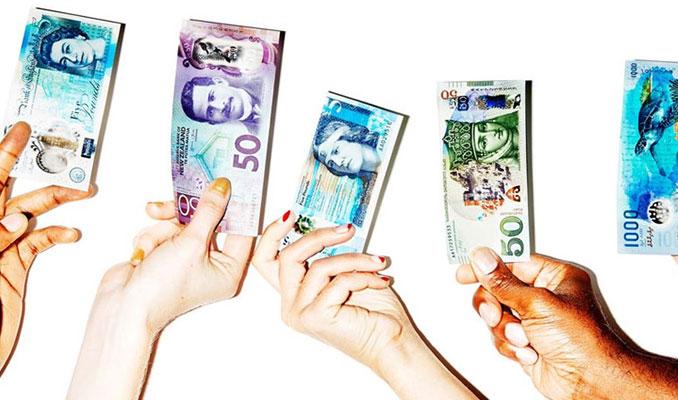 Paranın oskarları sahiplerini buldu