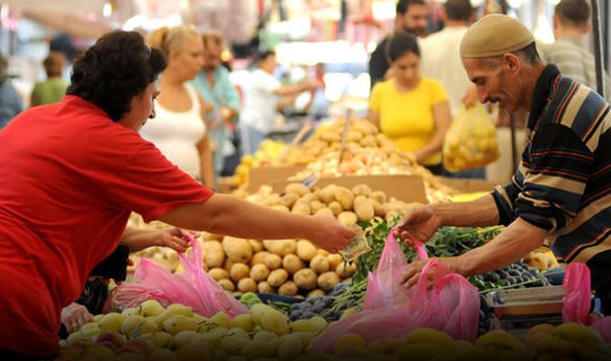 Enflasyon Kasım'da sürpriz yaptı