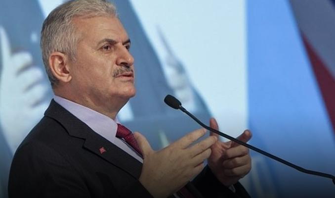 Başbakan Yıldırım'dan yeni anayasa açıklaması