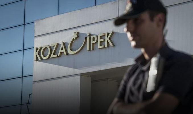 Koza-İpek'te kayyumların dolar kavgası karakolda bitti