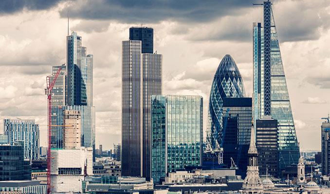 Finans merkezi Londra cazibesini yitiriyor