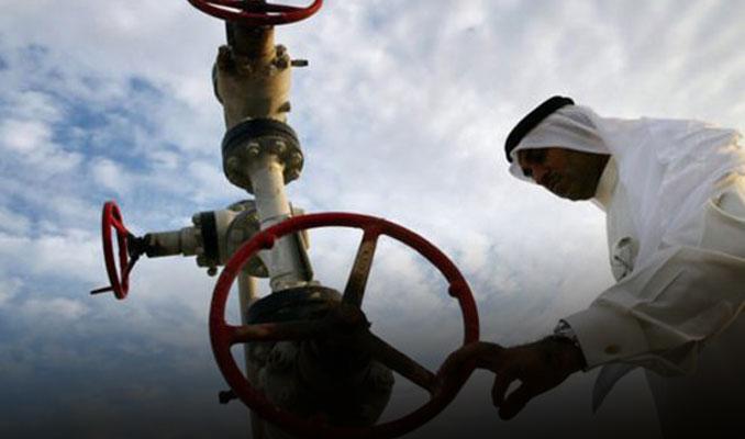 Petrol üretimini kısma trafiği