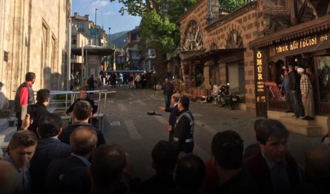 Bursa saldırısında 15 kişi gözaltına alındı