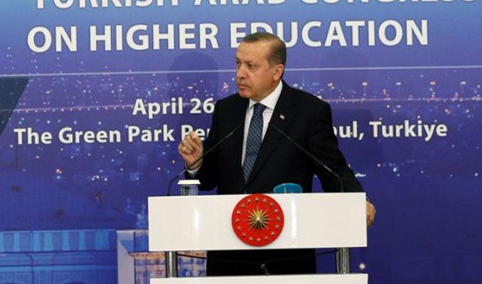 Erdoğan'dan İslam dünyasına kritik mesaj