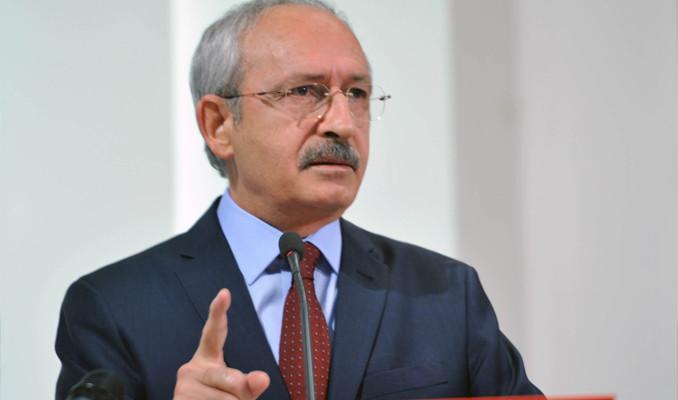 Kılıçdaroğlu: Kaset komplosu paralel işi değil