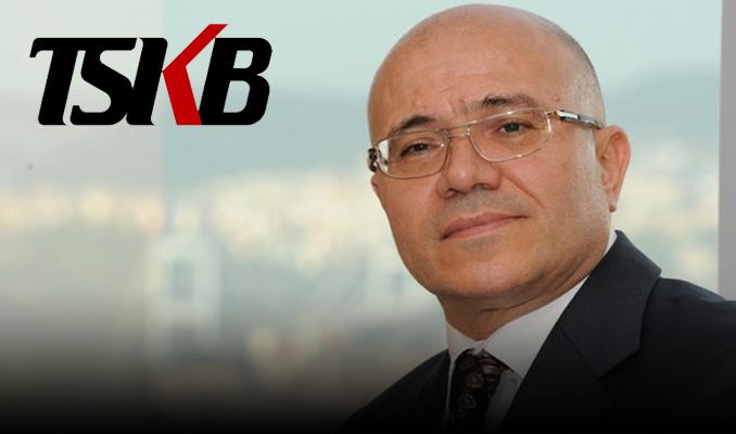 TSKB'nin aktif büyüklüğü 20,9 milyar TL'ye ulaştı