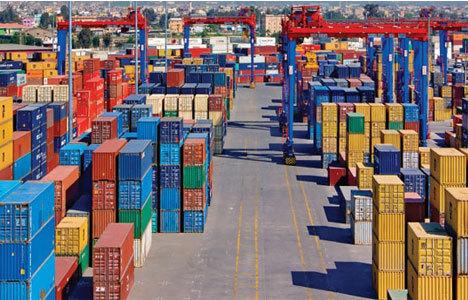 Dış ticaret açığı yüzde 20,3 azaldı