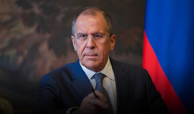 Rusya'dan büyük tehdit!