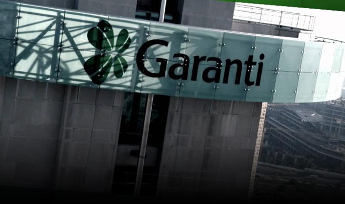Garanti Bankası'ndan dev kredi anlaşması