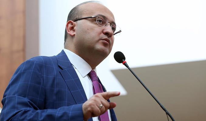 Yeni kabinede Yalçın Akdoğan bombası!